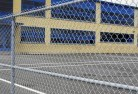 Amity Chainlink fencing 3
