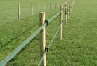 Amity Electric fencing 4